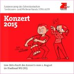 CD Juniorencamp 2015